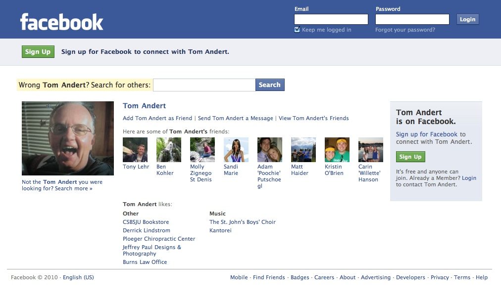 how to add a picture with a link to facebook